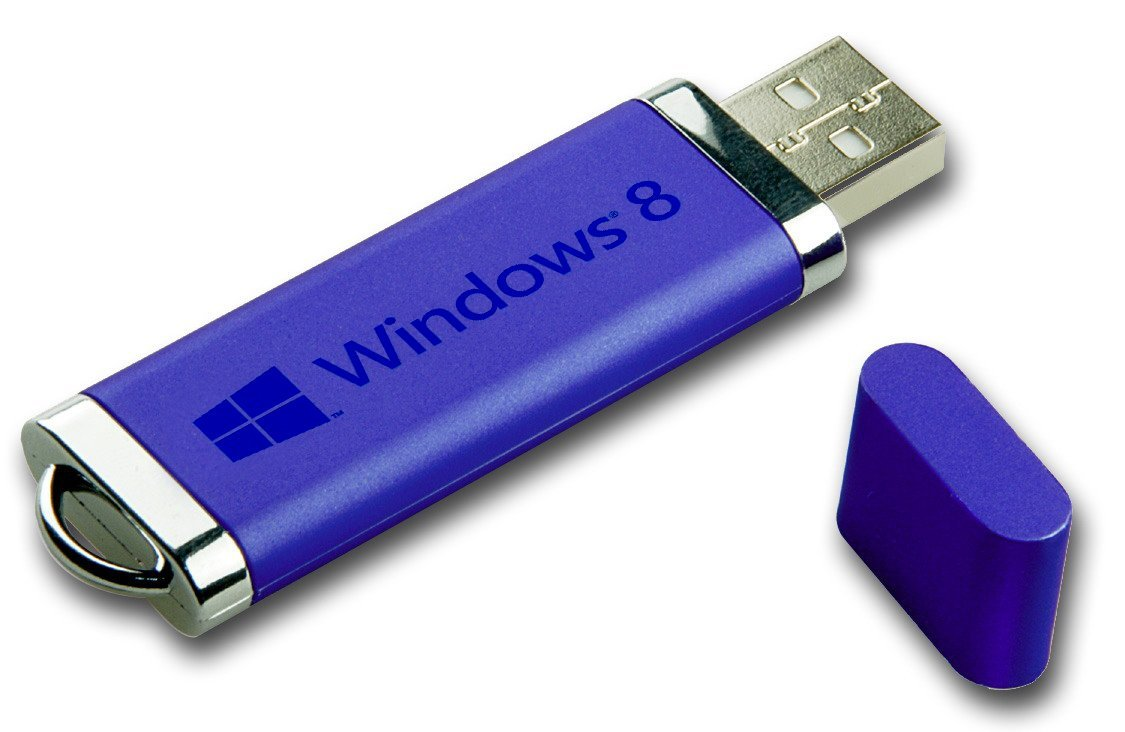 windows to usb
